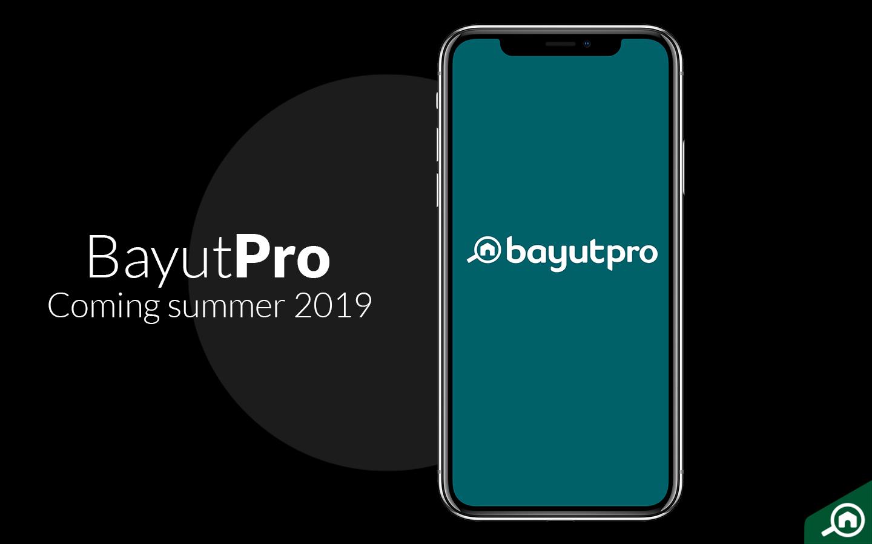 BayutPro app