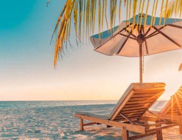 Beaches in the UAE