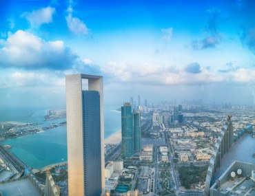 Report reveals Dubai's and Abu Dhabi's most popular number of bedrooms searched for