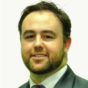 Ben Crompton, Managing Partner at Crompton Partners