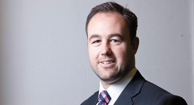 Expert Advice: Ben Crompton Talks Abu Dhabi Property Market