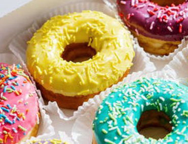 What are the best donuts in Dubai? It's going to be tasty fun finding out.
