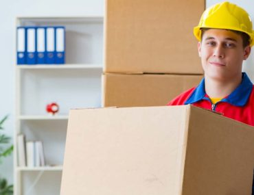 mover moving office furniture