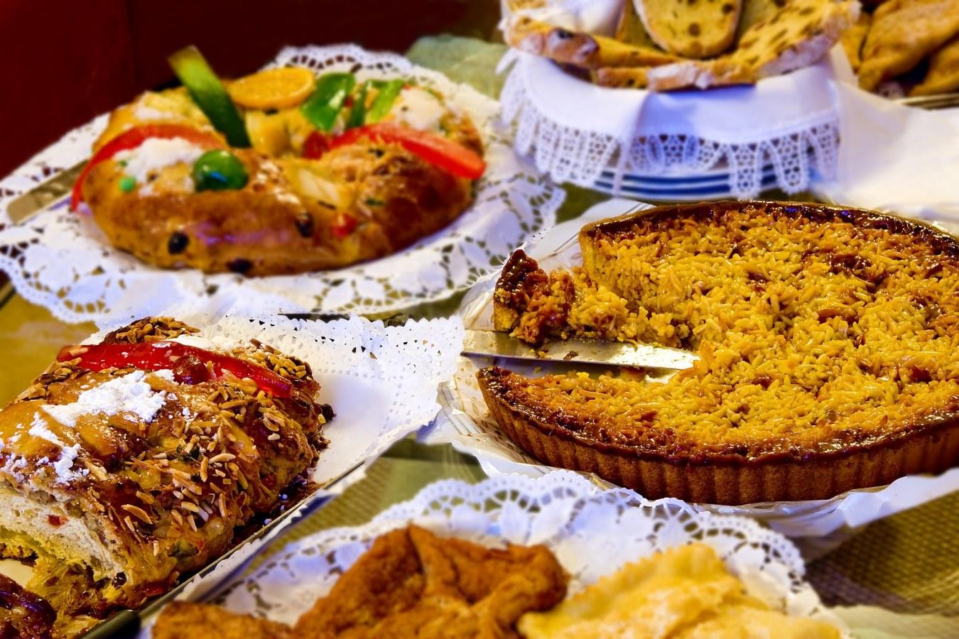 قدم مطعم رافي وجبات شهية مفعمة بالنكهات