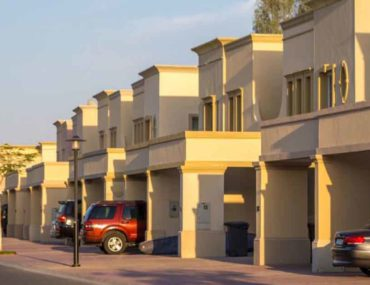Townhouses in Abu Dhabi