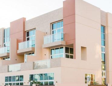 townhouses in Dubai