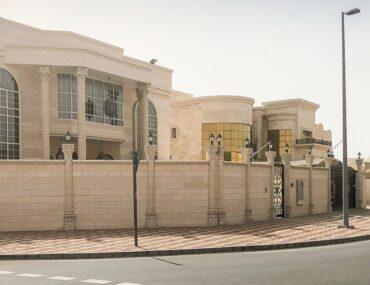 Villa in Al Barsha