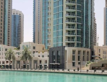 rent 2-bedroom apartments in downtown dubai