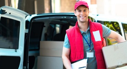 courier services from dubai