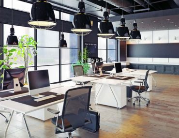fit out company in Dubai