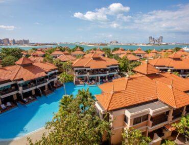 Anantara hotel in Dubai