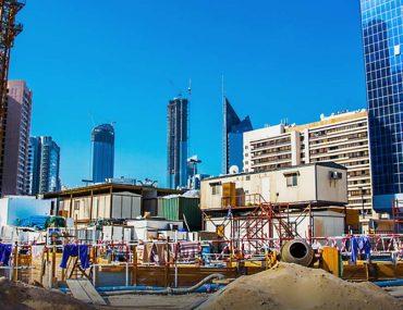 Abu Dhabi commercial properties