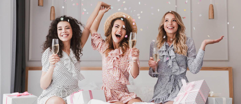 حفلات توديع العزوبية