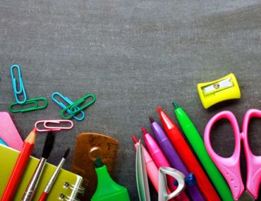 Best places to buy school supplies in Dubai