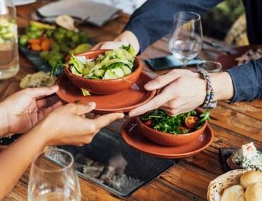 best restaurants in Dubai 2019