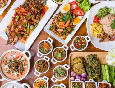 Best restaurants you can dine at for AED 50 or less in Dubai