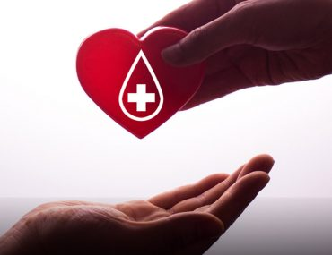 Blood Donation centres in the UAE