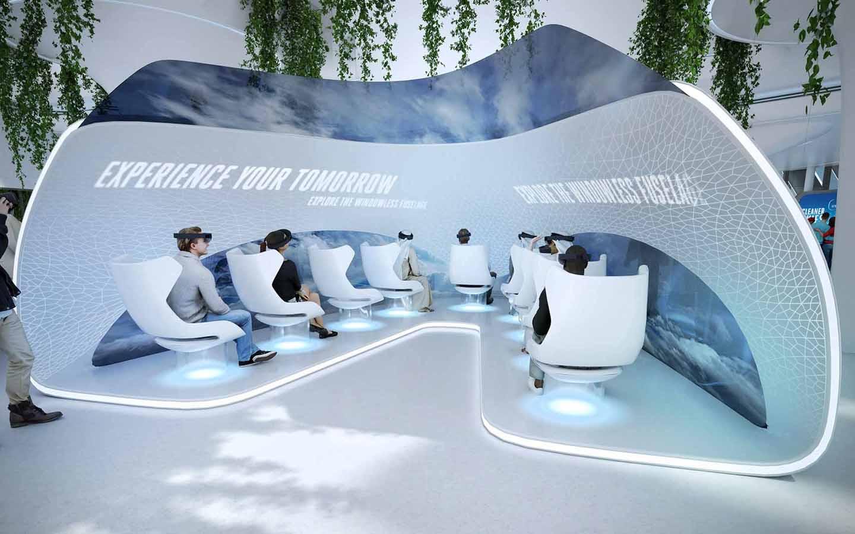 construction of hyperloop capsule
