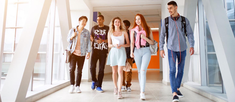 university student group