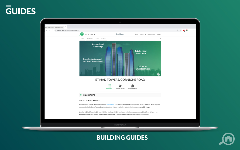 Bayut UAE building guides