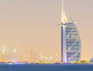 Burj Al Arab Jumeirah Cover image