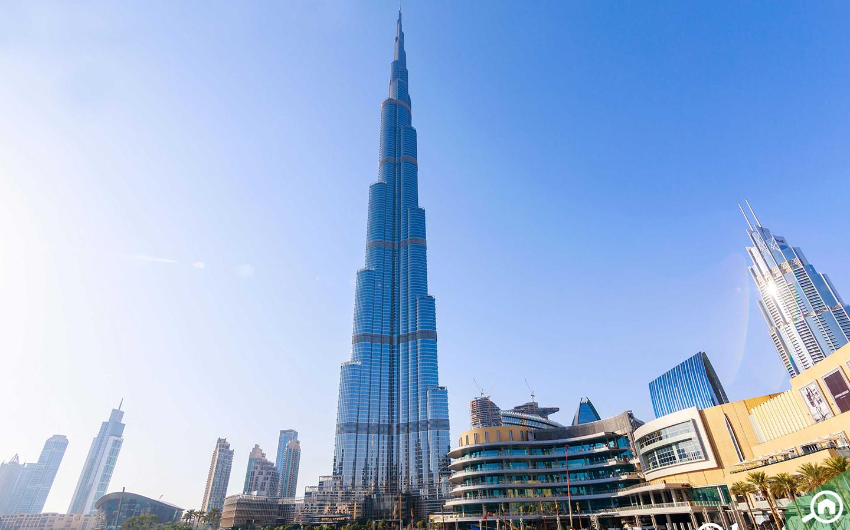 Most insta worthy spots in Dubai