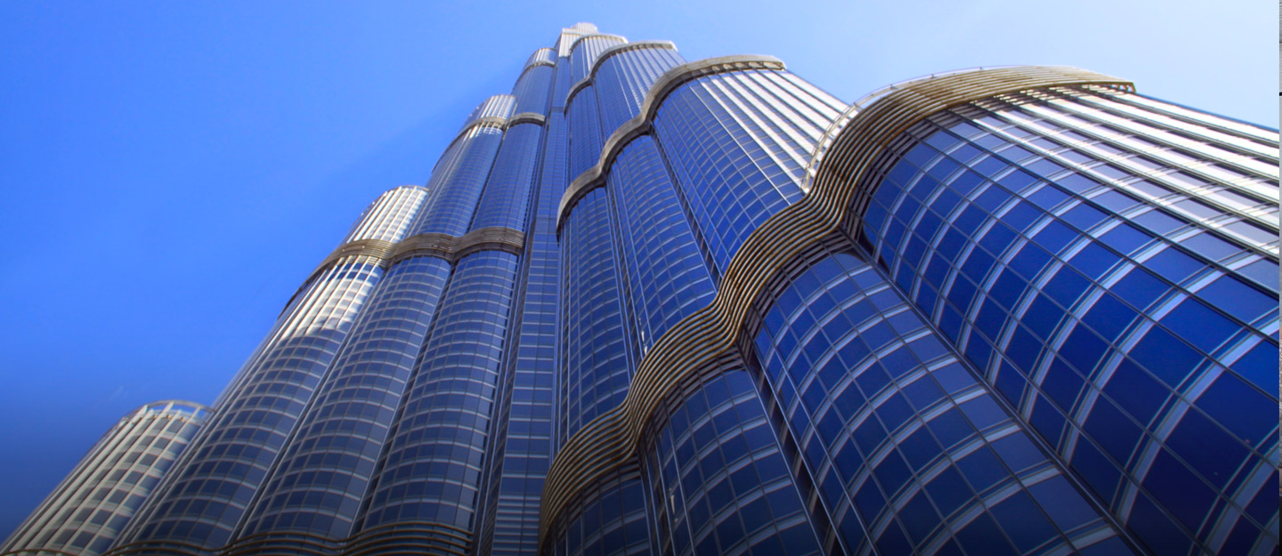 Living in Burj Khalifa: An Inside View