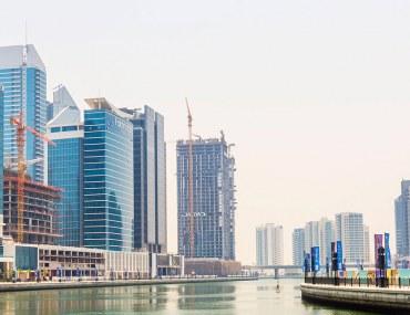 الشقق الفندقية الأكثر طلباً للاستئجار في الخليج التجاري