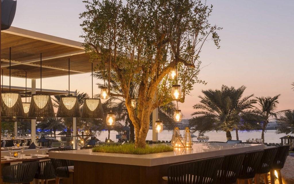 Bussola in Address Dubai Marina