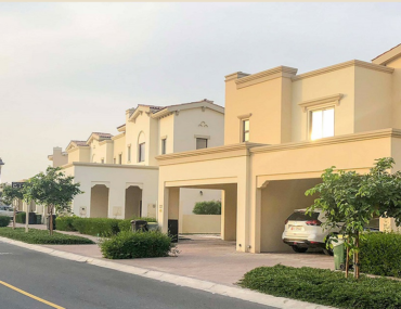 Villas in Meydan