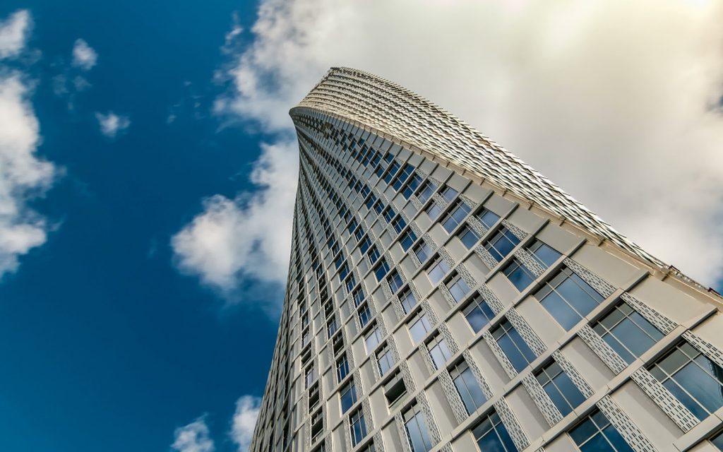 برج كيان