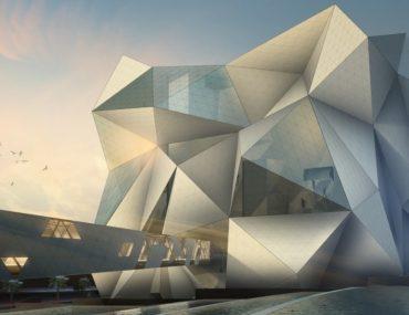 CLYMB Abu Dhabi exterior