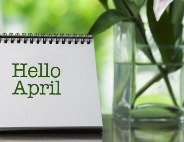 أجندة فعاليات دبي لشهر أبريل 2019