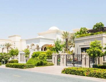 تقرير: مؤشر أسعار الاستثمار في مجمع تلال الإمارات السكني