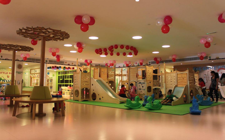 Caboodle - Drop N' Shop in Dubai
