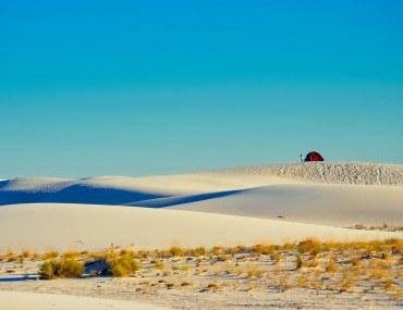 اماكن التخييم في الامارات