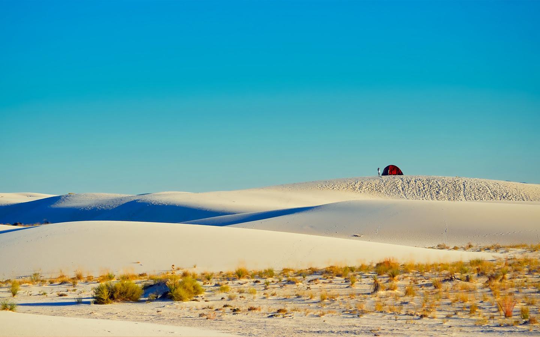 5 Top UAE Camping Spots - MyBayut