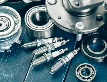 Auto spare part companies in Dubai