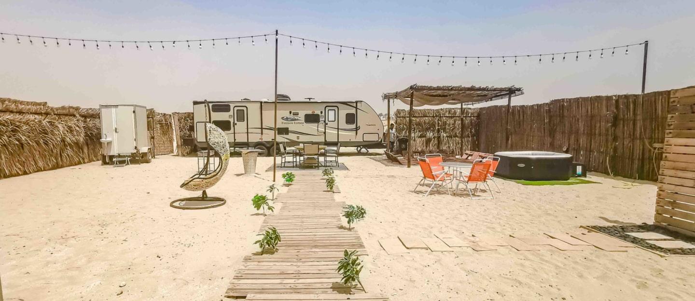 All About Caravana Campsite: Prices, Facilities & Activities - MyBayut