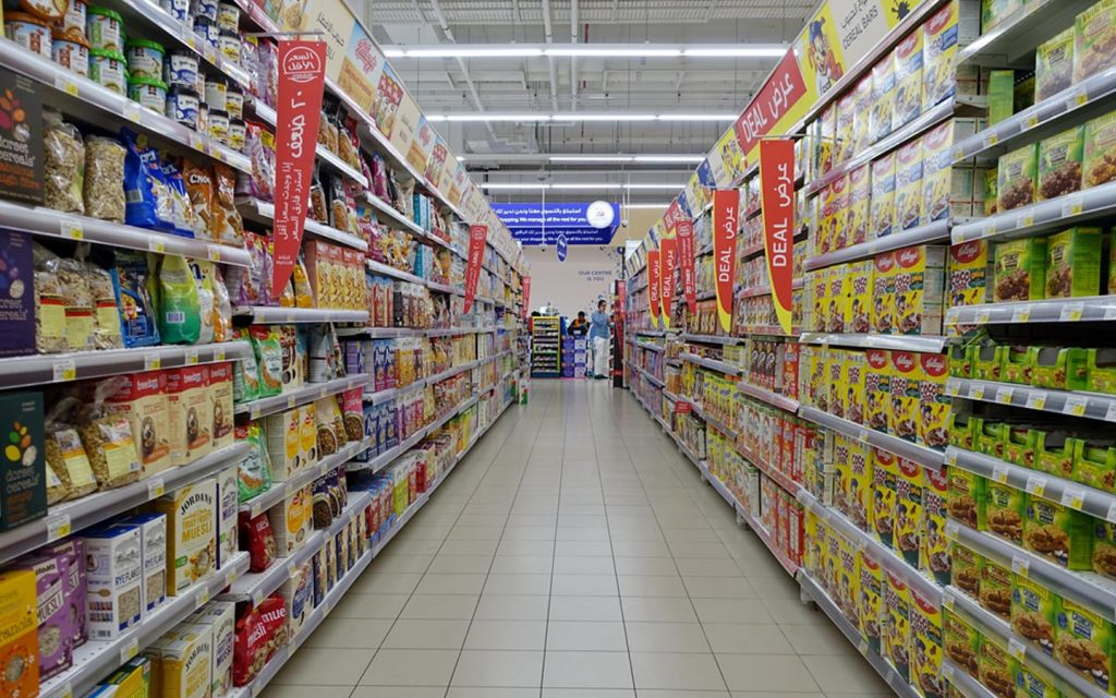 Carrefour seasonal and occasional deals offer the best discounts in Abu Dhabi.
