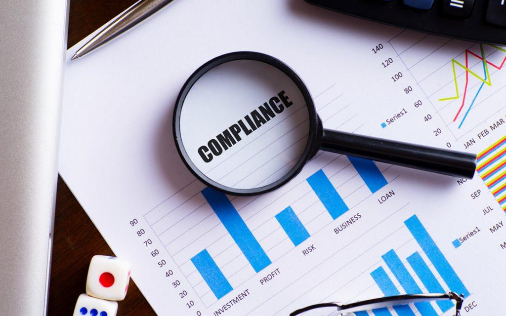 compliance analysis document
