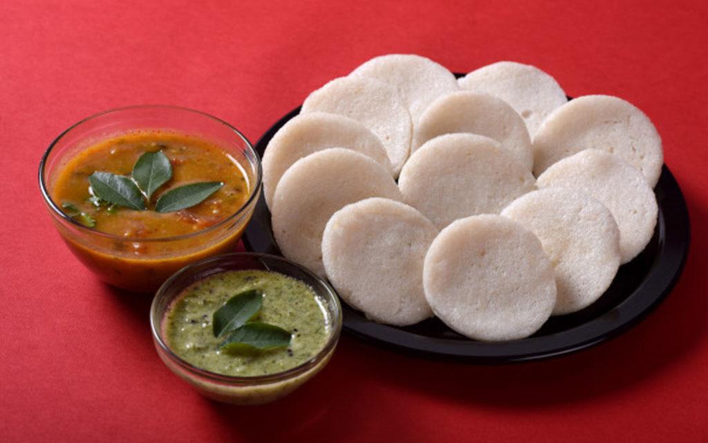 South Indian masala dosa