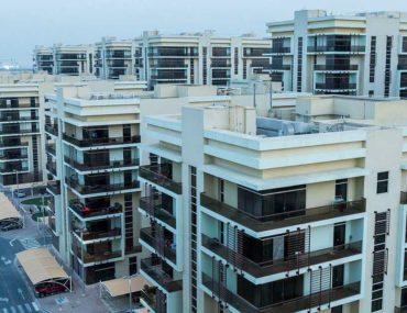 Khalifa City apartments in Abu Dhabi