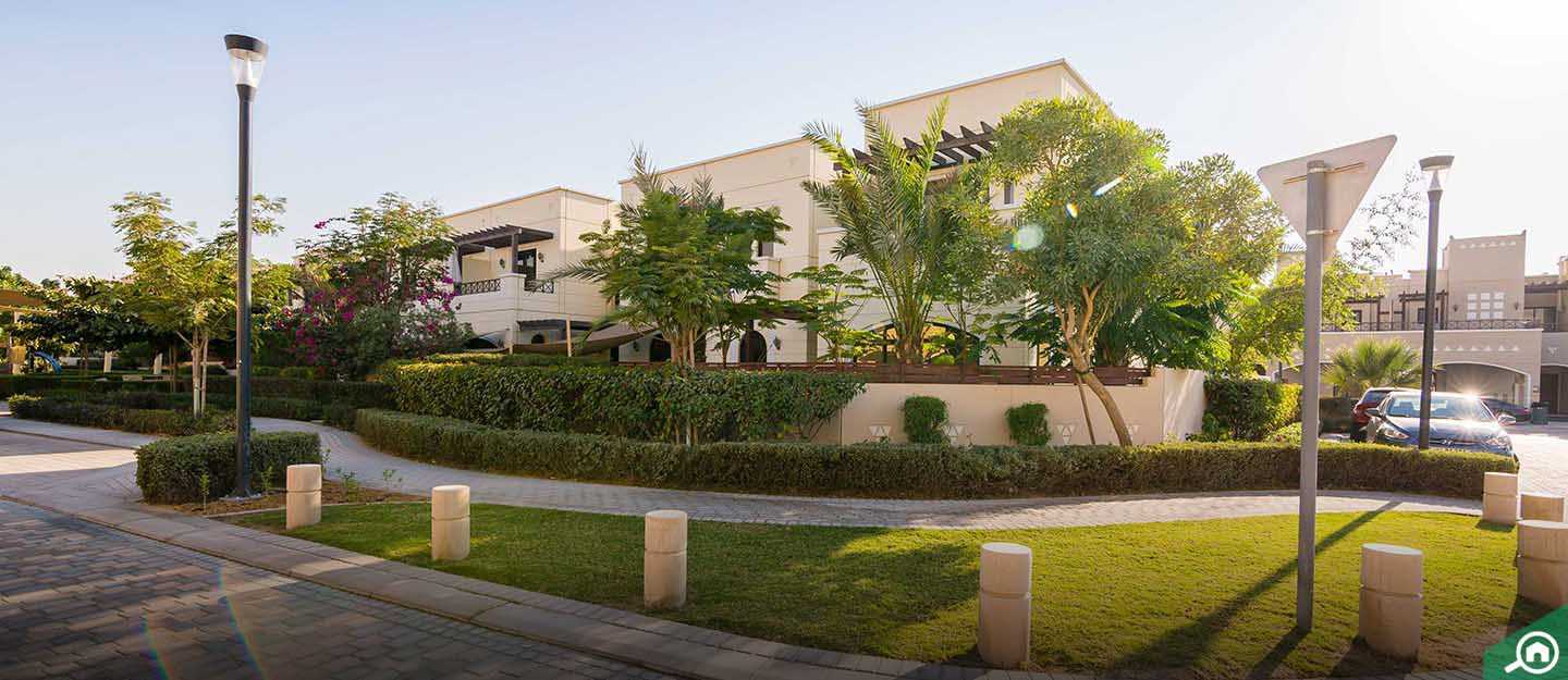 affordable villas in Dubai