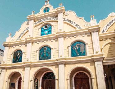 Churches in Sharjah