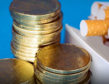 cost of cigarettes in Dubai