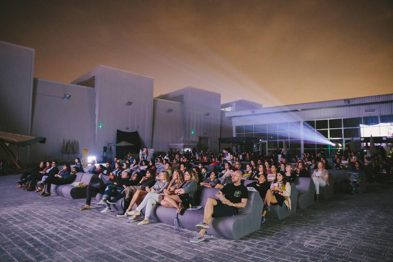 Bayut.com Recommends Cinema Akil at the Yard Arsekal Avenue Dubai
