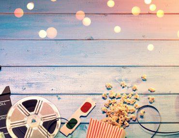 أغراض السينما