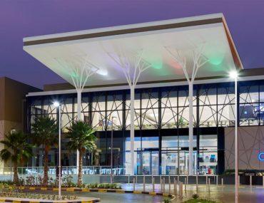 City Centre Al Shindagha exterior