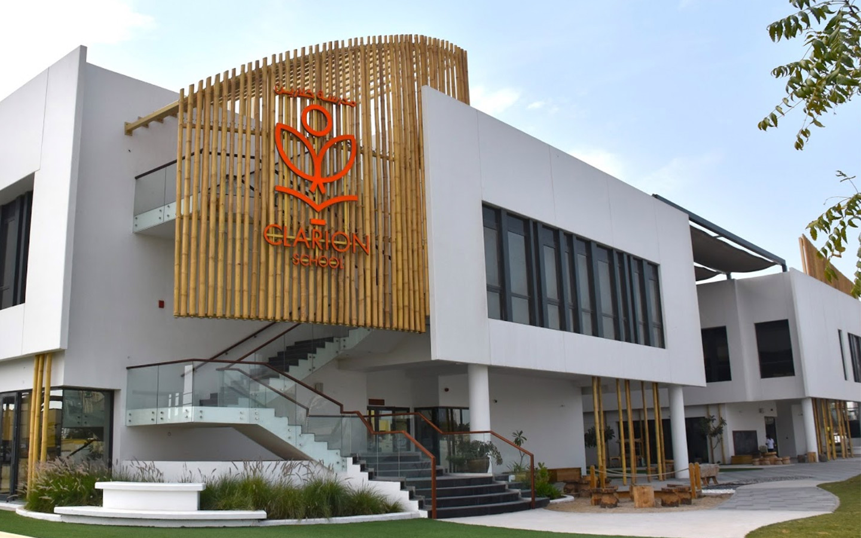Clarion American School in Dubai